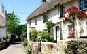 Helpful Holidays - Rookwood Cottage in Drewsteignton